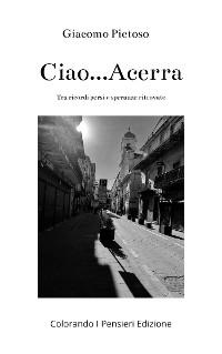 Cover Ciao Acerra....