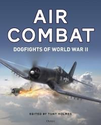 Cover Air Combat