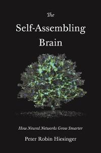 Cover The Self-Assembling Brain