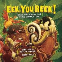 Cover Eek, You Reek!