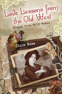Cover Love Lessons from the Old West