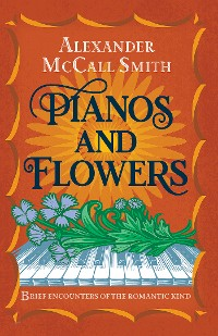 Cover Pianos and Flowers
