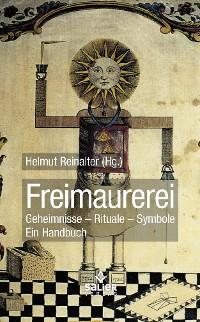 Cover Freimaurerei