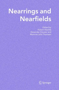 Cover Nearrings and Nearfields