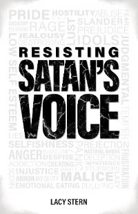 Cover Resisting Satan's Voice