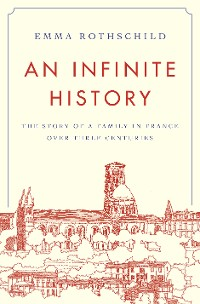 Cover An Infinite History