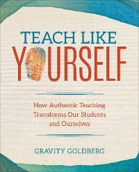 Cover Teach Like Yourself