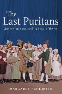 Cover The Last Puritans