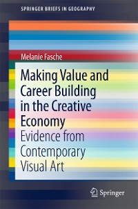 Cover Making Value and Career Building in the Creative Economy