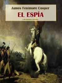 Cover El espía