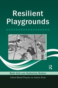 Cover Resilient Playgrounds
