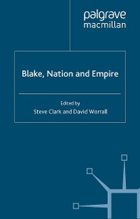 Cover Blake, Nation and Empire