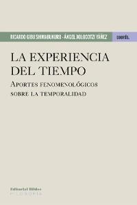 Cover La experiencia del tiempo