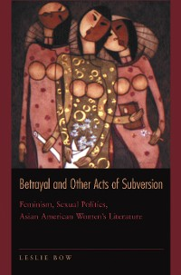 Cover Betrayal and Other Acts of Subversion