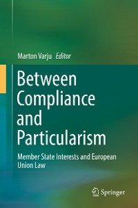Cover Between Compliance and Particularism