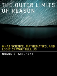 Cover The Outer Limits of Reason