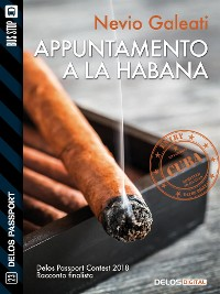 Cover Appuntamento a La Habana