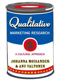 Cover Qualitative Marketing Research