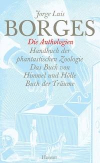Cover Gesammelte Werke in zwölf Bänden. Band 10: Die Anthologien