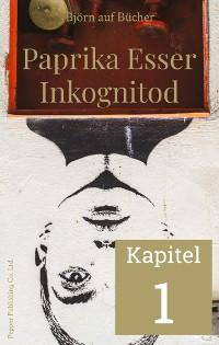 Cover Paprika Esser - XXX bitte! (Kapitel 1)
