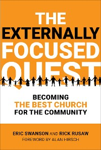 Cover The Externally Focused Quest