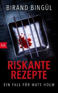 Cover Riskante Rezepte