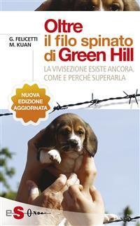 Cover Oltre il filo spinato di Green Hill