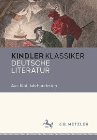 Cover Deutsche Literatur