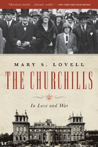 Cover The Churchills: In Love and War