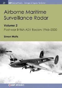 Cover Airborne Maritime Surveillance Radar