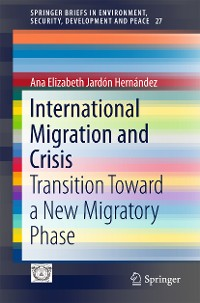 Cover International Migration and Crisis