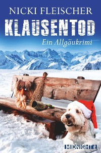 Cover Klausentod