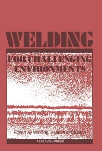 Cover Welding for Challenging Environments