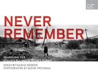 Cover Never Remember