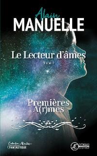 Cover Le Lecteur d'âmes - Tome 1