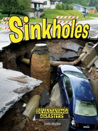 Cover Sinkholes