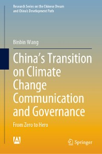Cover China's Transition on Climate Change Communication and Governance