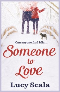 Cover Someone to Love