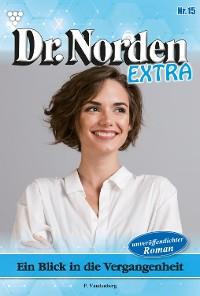Cover Dr. Norden Extra 15 – Arztroman