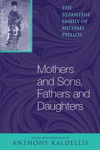 Cover Mothers and Sons, Fathers and Daughters