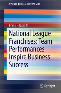 Cover National League Franchises: Team Performances Inspire Business Success