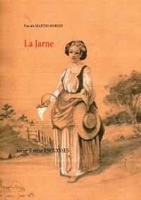 Cover La Jarne