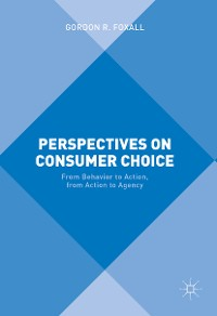 Cover Perspectives on Consumer Choice