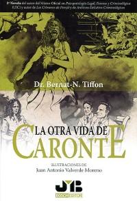 Cover La otra vida de Caronte