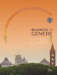 Cover Bilancio di genere 2020