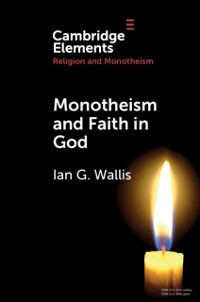 Cover Monotheism and Faith in God
