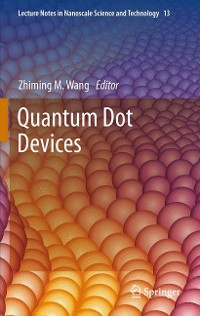Cover Quantum Dot Devices