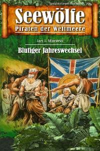 Cover Seewölfe - Piraten der Weltmeere 705