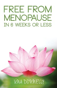 Cover Free From Menopause