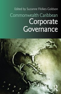 Cover Commonwealth Caribbean Corporate Governance